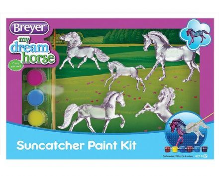 Breyer Suncatcher Paint Your Own